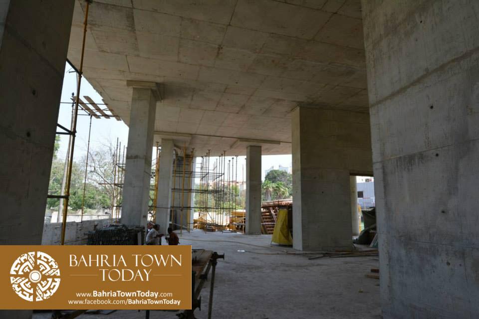Hoshang Pearl Karachi Latest Progress Update – May 2015 (15)