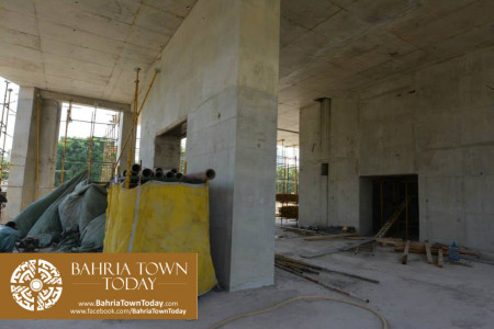 Hoshang Pearl Karachi Latest Progress Update - May 2015 (19)