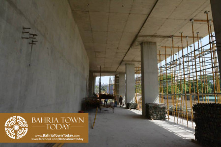 Hoshang Pearl Karachi Latest Progress Update - May 2015 (23)