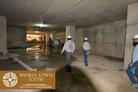 Hoshang Pearl Karachi Latest Progress Update - May 2015 (3)