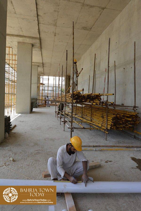 Hoshang Pearl Karachi Latest Progress Update – May 2015 (32)