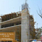 Hoshang Pearl Karachi Latest Progress Update – May 2015