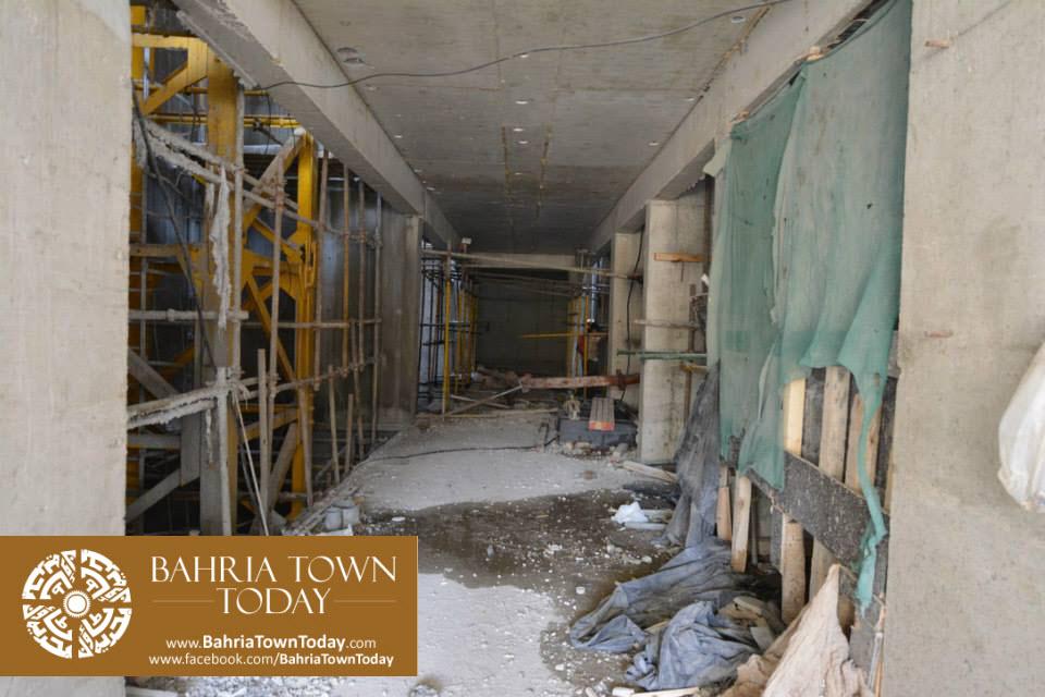 Hoshang Pearl Karachi Latest Progress Update – May 2015 (6)