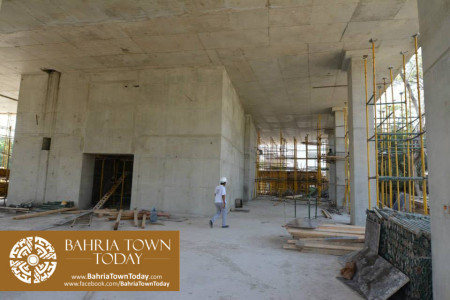 Hoshang Pearl Karachi Latest Progress Update - May 2015 (7)