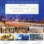 Registration Starts for Jinnah Avenue Commercial in Bahria Town Karachi