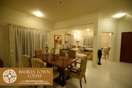 [Model House] 200 Yards Bahria Homes (Quaid Block) - Bahria Town Karachi (10)