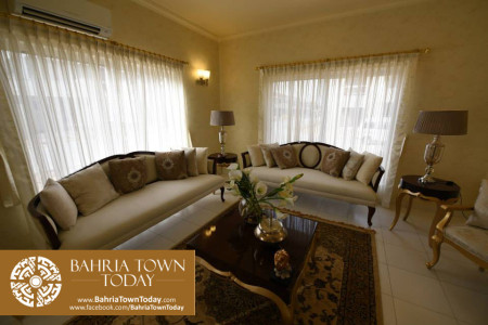 [Model House] 200 Yards Bahria Homes (Quaid Block) - Bahria Town Karachi (23)