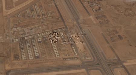 A Bird's Eye View of Bahria Town Karachi - July 2015 (2)