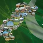 Family Azadi Festival 2015 at Bahria Town Karachi