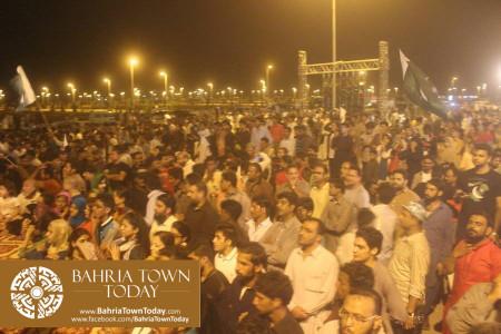 Family Azadi Festival 2015 at Bahria Town Karachi (1)