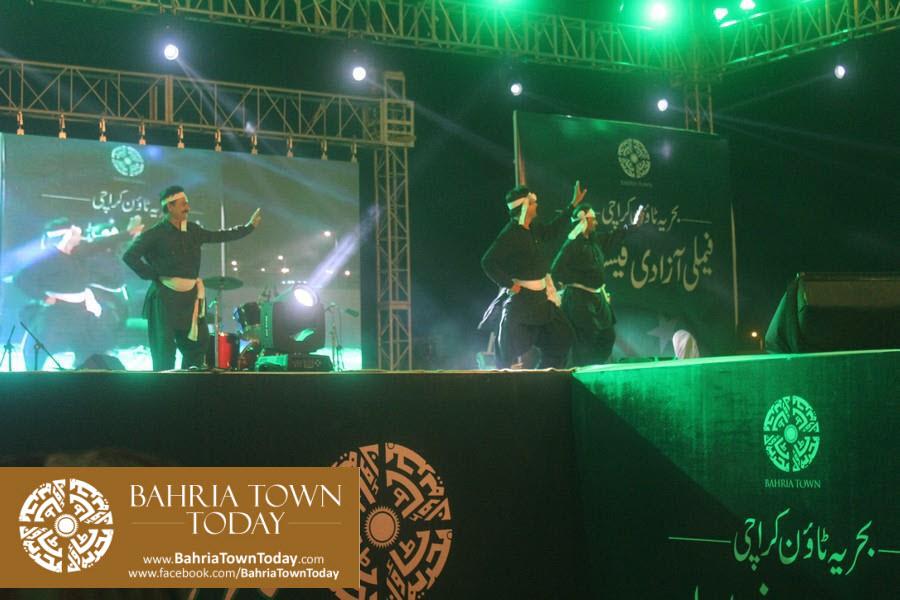 Family Azadi Festival 2015 at Bahria Town Karachi (13)