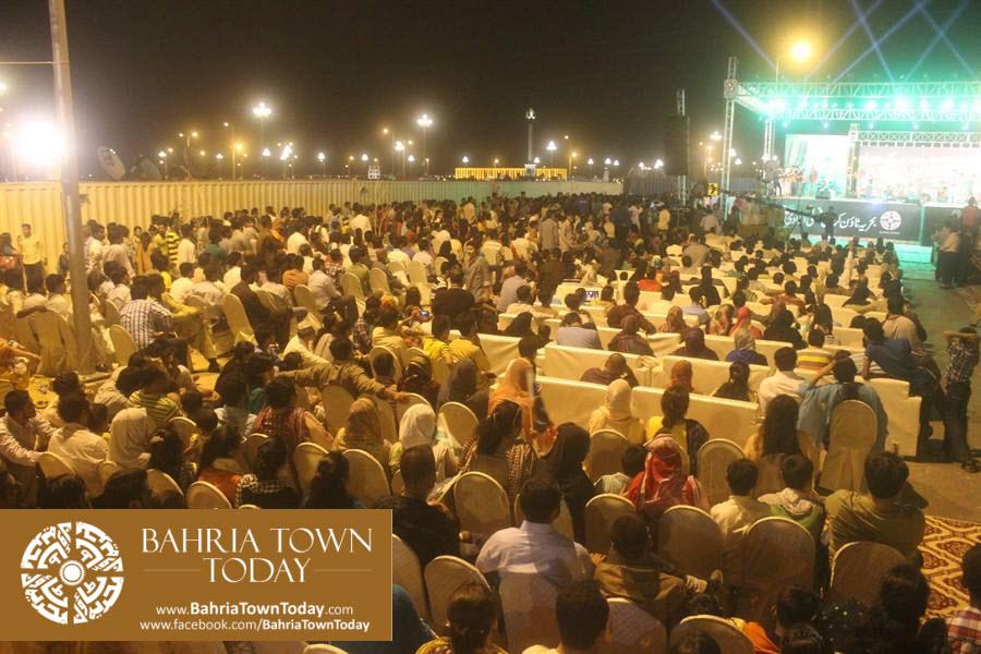 Family Azadi Festival 2015 at Bahria Town Karachi (16)