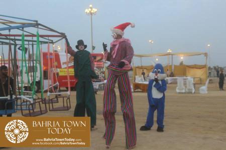 Family Azadi Festival 2015 at Bahria Town Karachi (18)