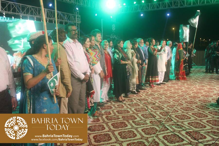 Family Azadi Festival 2015 at Bahria Town Karachi (2)