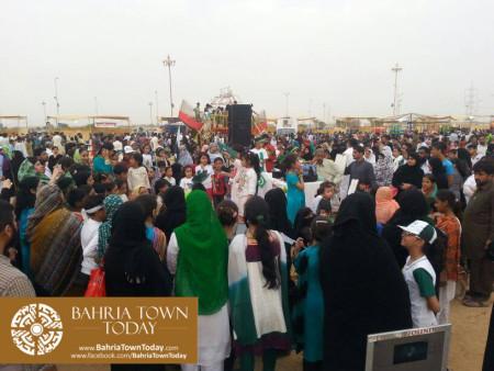 Family Azadi Festival 2015 at Bahria Town Karachi (20)