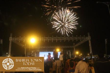 Family Azadi Festival 2015 at Bahria Town Karachi (23)