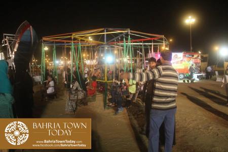 Family Azadi Festival 2015 at Bahria Town Karachi (25)