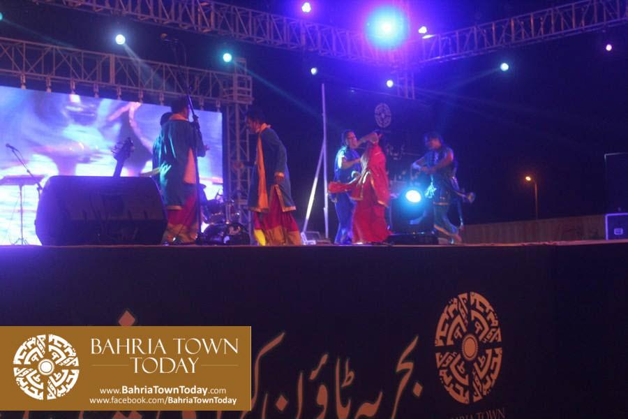 Family Azadi Festival 2015 at Bahria Town Karachi (26)