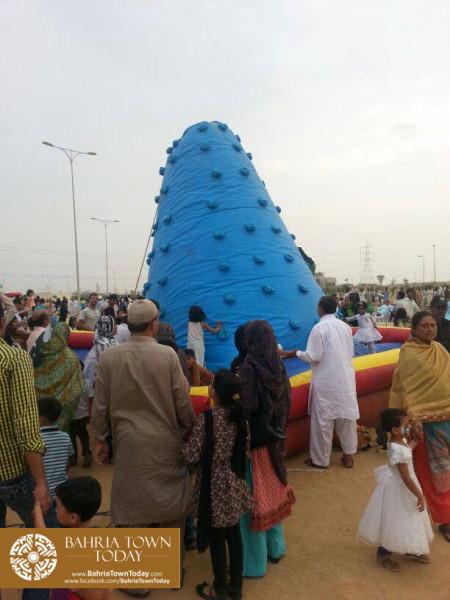 Family Azadi Festival 2015 at Bahria Town Karachi (29)