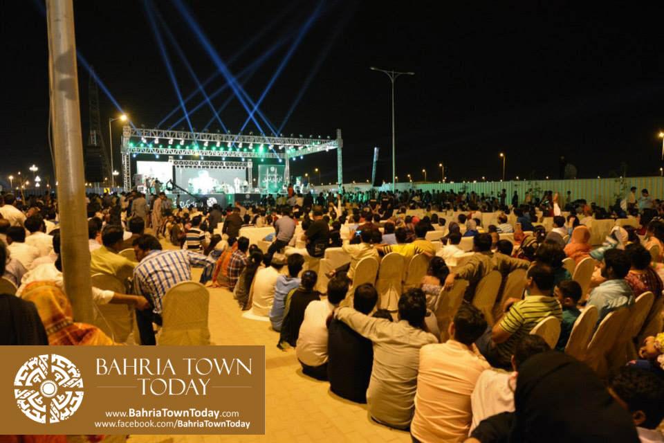 Family Azadi Festival 2015 at Bahria Town Karachi (3)