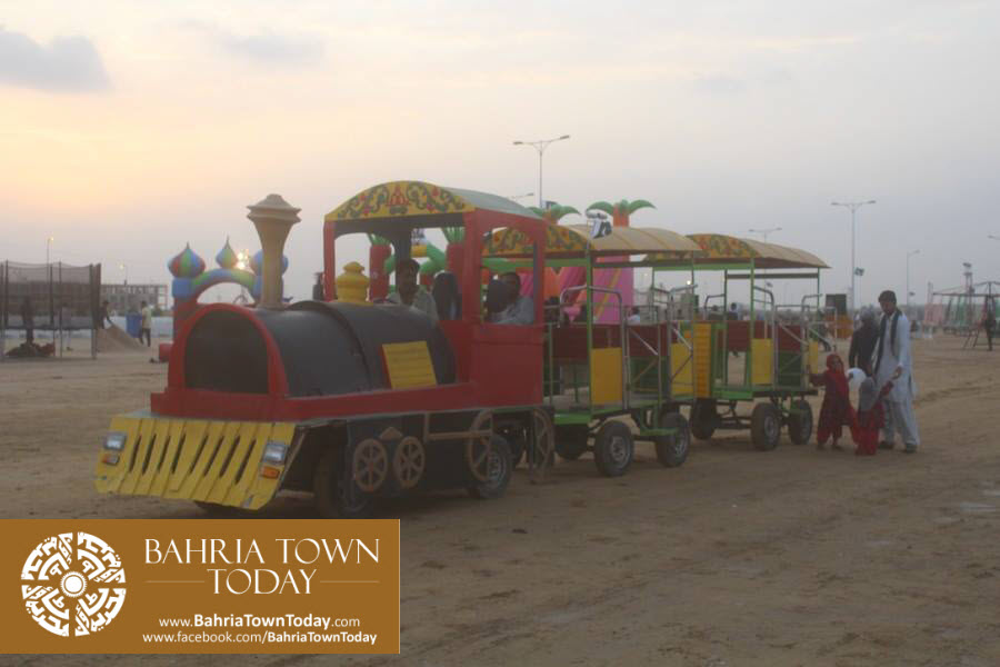 Family Azadi Festival 2015 at Bahria Town Karachi (31)