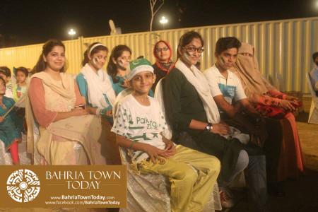 Family Azadi Festival 2015 at Bahria Town Karachi (32)