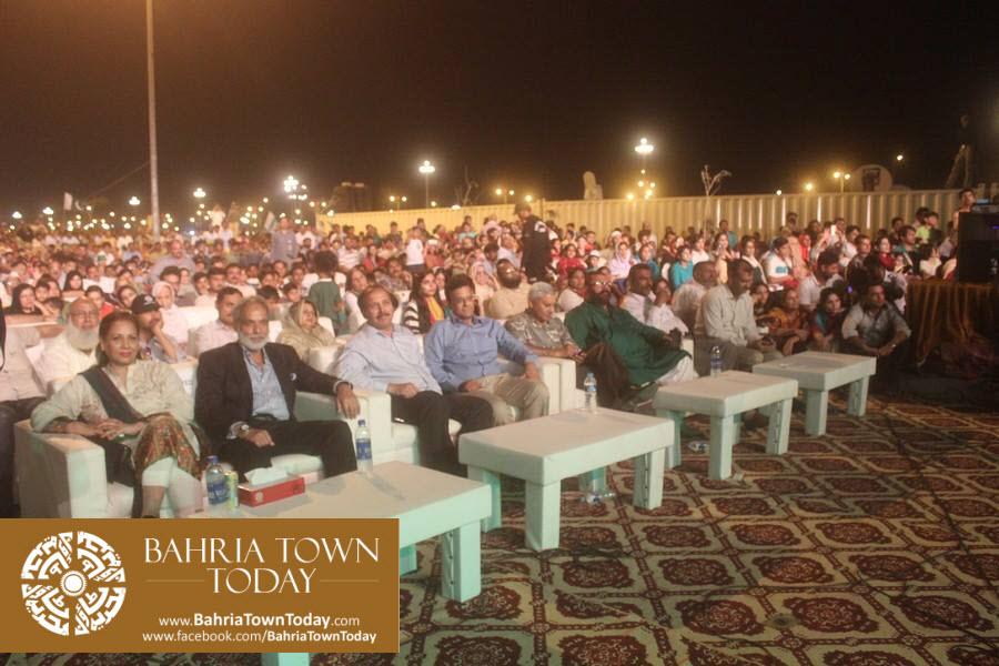 Family Azadi Festival 2015 at Bahria Town Karachi (34)