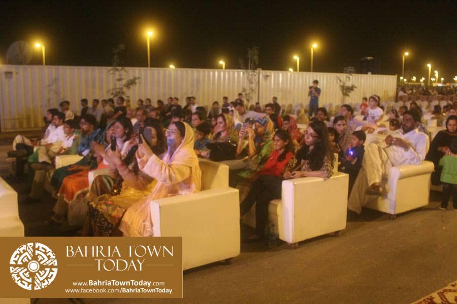Family Azadi Festival 2015 at Bahria Town Karachi (37)