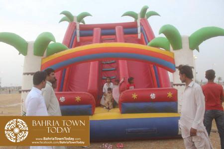 Family Azadi Festival 2015 at Bahria Town Karachi (38)