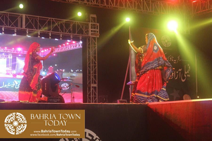 Family Azadi Festival 2015 at Bahria Town Karachi (46)