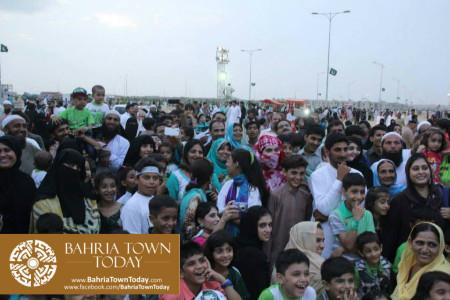 Family Azadi Festival 2015 at Bahria Town Karachi (47)