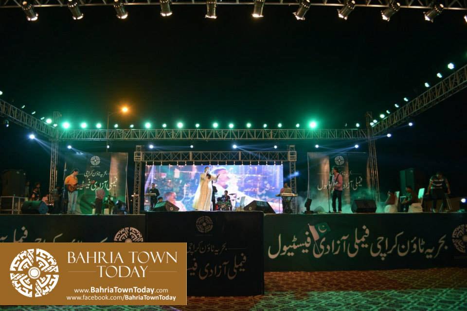 Family Azadi Festival 2015 at Bahria Town Karachi (48)