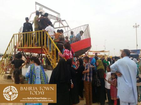 Family Azadi Festival 2015 at Bahria Town Karachi (49)