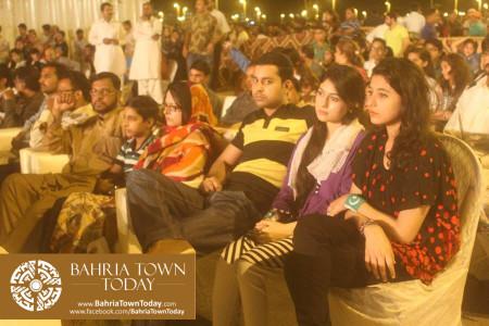 Family Azadi Festival 2015 at Bahria Town Karachi (56)