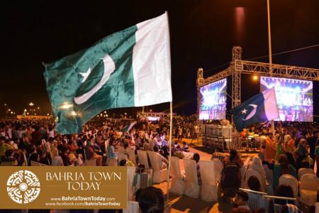 Family Azadi Festival 2015 at Bahria Town Karachi (57)
