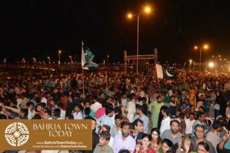 Family Azadi Festival 2015 at Bahria Town Karachi (59)