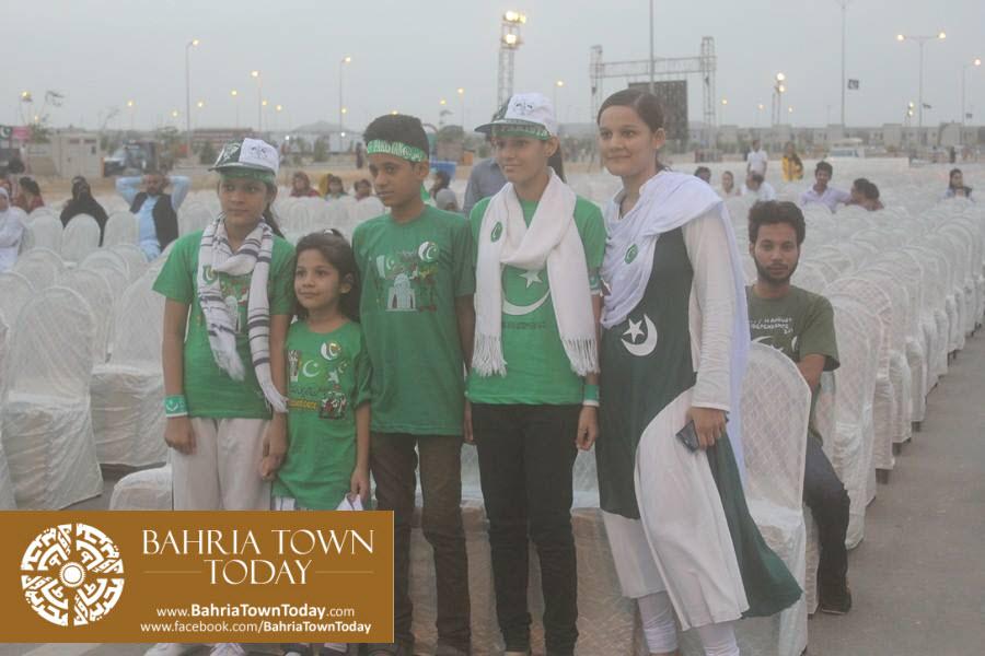Family Azadi Festival 2015 at Bahria Town Karachi (60)