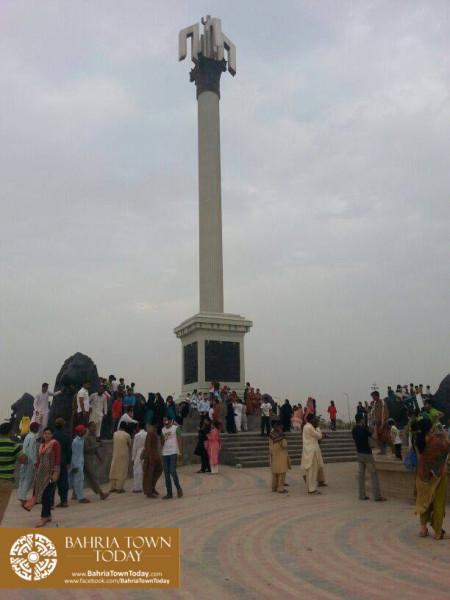 Family Azadi Festival 2015 at Bahria Town Karachi (63)