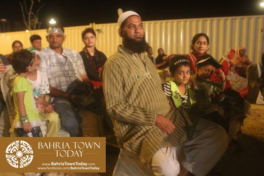 Family Azadi Festival 2015 at Bahria Town Karachi (64)