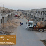Bahria Town Karachi Latest Progress Update – September 2015