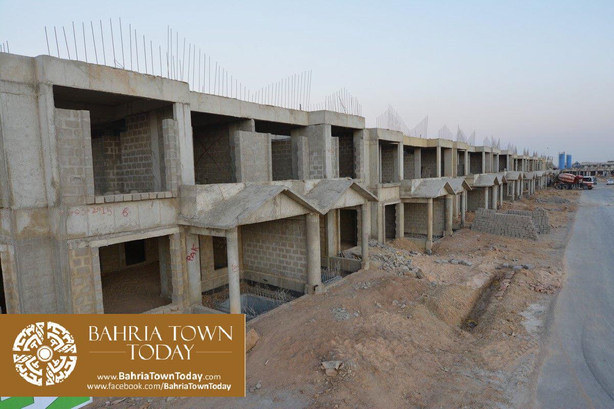 Bahria Town Karachi Latest Progress Update – September 2015 (12)