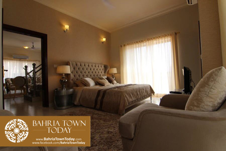 [Model House] 125 Yards Bahria Homes in Bahria Town Karachi (3)