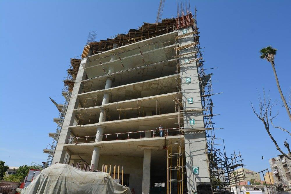 Hoshang Pearl Karachi Latest Progress Update – November 2015 (4)