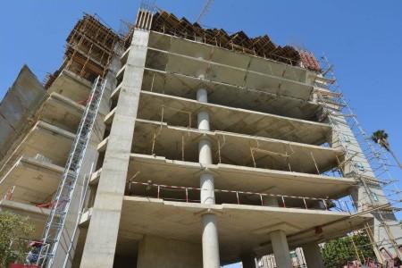 Hoshang Pearl Karachi Latest Progress Update - November 2015 (5)