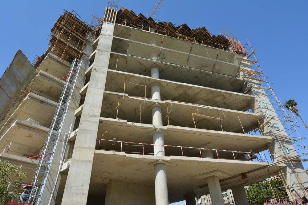 Hoshang Pearl Karachi Latest Progress Update – November 2015 (5)