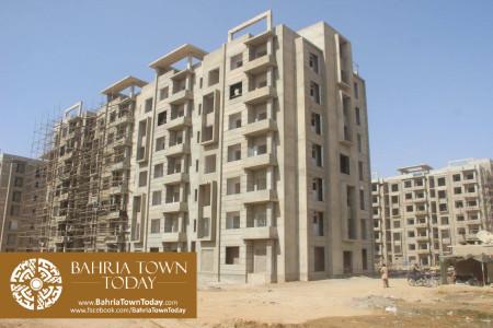 Bahria Town Karachi Latest Progress Update - February 2016 (10)