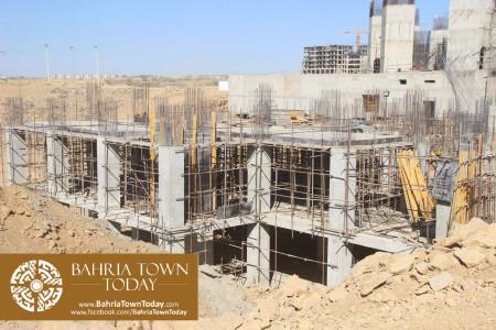 Bahria Town Karachi Latest Progress Update - February 2016 (13)