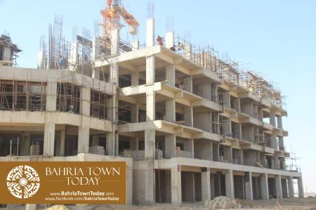 Bahria Town Karachi Latest Progress Update - February 2016 (14)