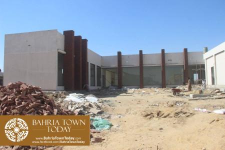 Bahria Town Karachi Latest Progress Update - February 2016 (3)