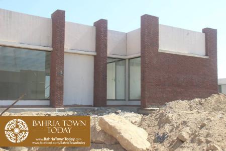 Bahria Town Karachi Latest Progress Update - February 2016 (33)